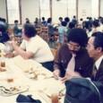 ウェストエンド校の学校食堂