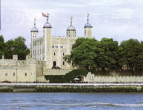 ロンドン塔の画像 p1_38